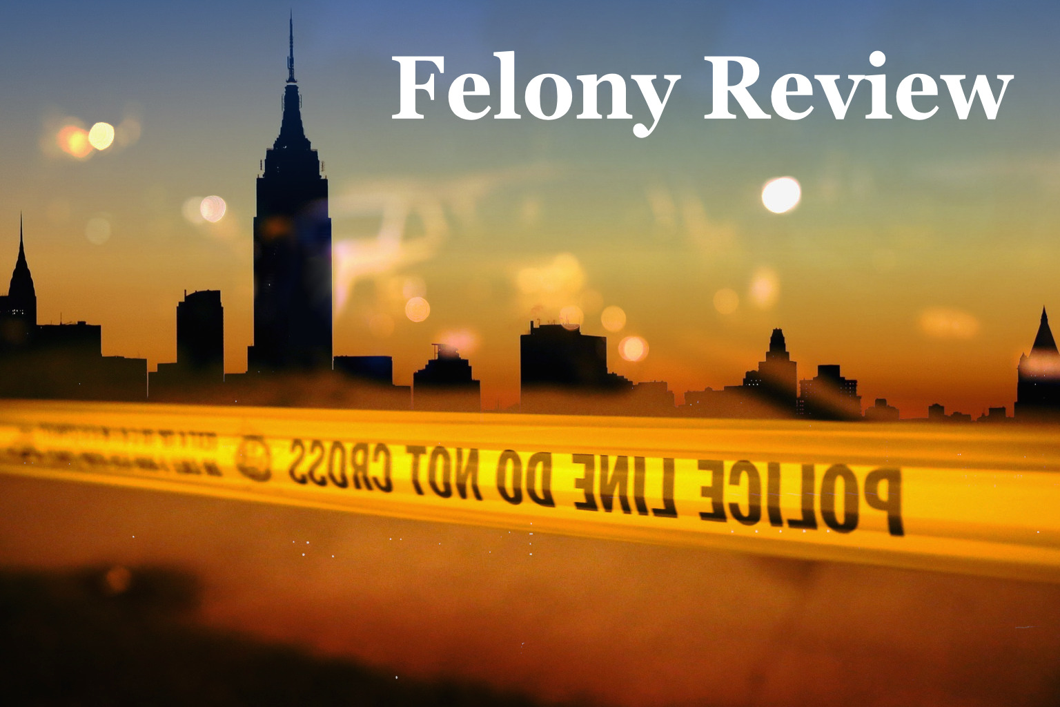 Felony Review