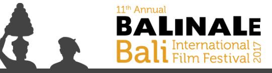 Balinale-2017